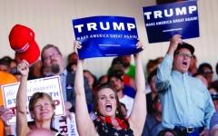 الصورة: الصورة: الأميركيون «البيض» الأكثر عرضة للتمييز