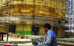 الصورة: الصورة: العراق ينتظر ضم 4 مواقع   إلى لائحة التراث العالمي