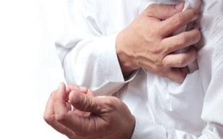 الصورة: الصورة: النوبة القلبية قد تكون صامتة