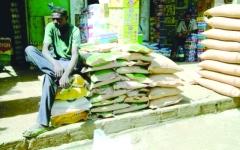 الصورة: الصورة: أسعار السكر تتجاوز سقف دخل السودانيين