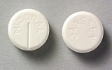 الصورة: الصورة: تحذير من دواء نيزورال لتسببه بقصور في الكبد