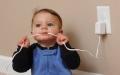 الصورة: الصورة: 10 نقاط أساسية لوقاية الأطفال من الحوادث