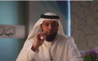 الصورة: 30 ثانية مع البيان: العلاقة مع الأبناء في رمضان