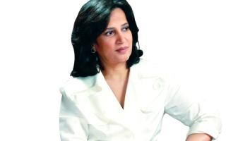 الصورة: مي آل خليفة: الثقافة لا تمثل أولوية عربية والامارات حالة استثنائية