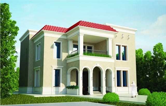 برنامج زايد بدء حجز المساكن في مجمع القوز قريبا عبر الإمارات