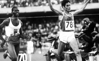 الصورة: الصورة: القمودي: الشاي صنع  ميدالياتي الأولمبية