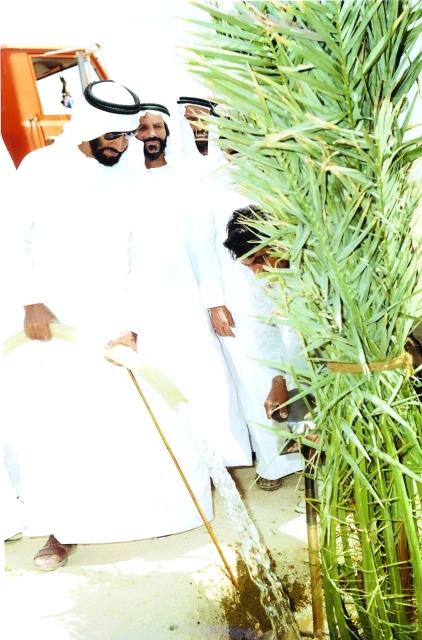 مسيرة زايد محطات عامرة بالإنجازات عبر الإمارات أخبار