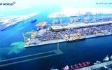 الصورة: موانئ دبي العالمية تدرس الشحن عبر «هايبرلوب»