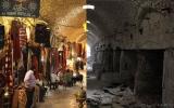 الصورة: صور قبل وبعد من سوريا تكشف آثار الحرب المدمرة