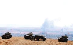 الصورة: الصورة: التطورات الأخيرة نقطة تحوّل في الصراع السوري