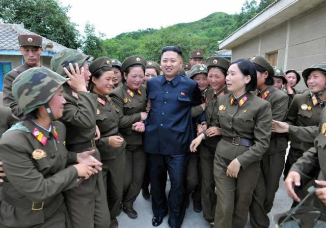 أغرب وأطرف 30 قرارا لزعيم كوريا الشمالية عالم واحد أخبار وتقارير البيان