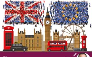 الصورة: الهويّة الإثنية والتفاوت الاجتماعي.. ديناميات تنوّع بريطانية