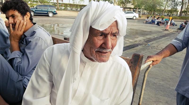 الحاج عبيد / الإمارات