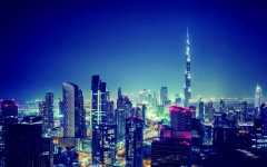 الصورة: مراكز صحة دبي قصة نجاح متميـزة وصدارة عالمية