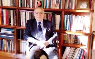 الصورة: غسان سلامة: لن أكون محامي إفلاس «اليونسكو»