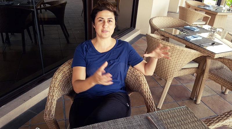 ريما / استراليا: «تمدني طاقة المكان بأفكار لمقطوعات موسيقية»