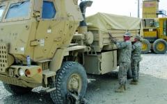 الصورة: الصورة: إحياء برنامج مركبات  «إف إم تي في» للجيش الأميركي