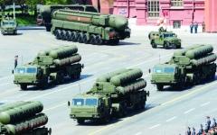 الصورة: الصورة: واشنطن تواجه معضلة سياسة بوتين النووية