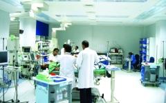 الصورة: التأمين الصحي يغطي 3.4 ملايين مواطن ومقيم في دبي