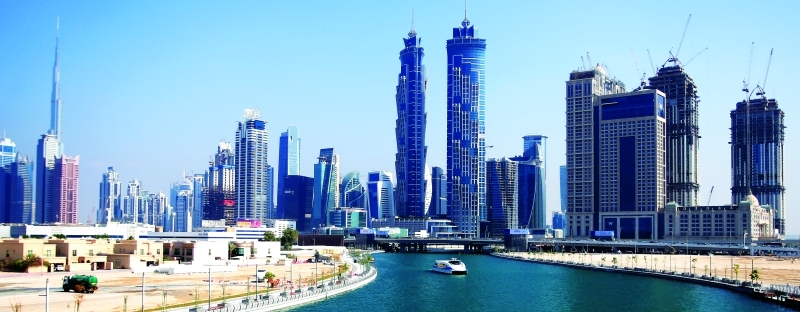 «فاينانشيال تايمز»: دبي وجهة كبار الأثرياء العقارية - الصفحة الرئيسية