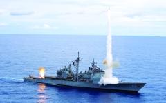 الصورة: الصورة: منظومة صواريخ روسية جديدة تثير قلق الغرب