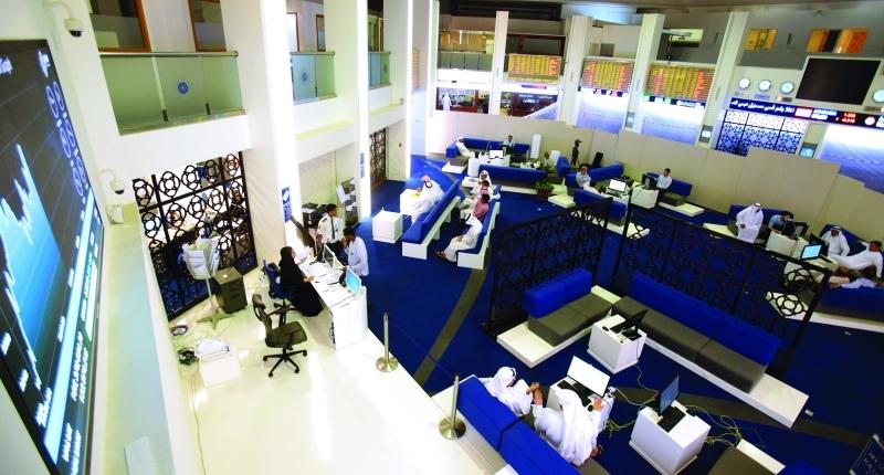 34.7 ملياراً مشتريات المحافظ والمؤسسات من أسهم دبي 2016 - الصفحة الرئيسية