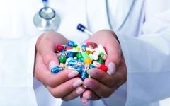 الصورة: «صحة دبي» تخفض أخطاء صرف الأدوية بنسبة 99.5%