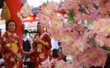الصورة: الصورة: قرية كوكب اليابان