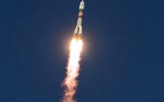 الصورة: الصورة: اختبار صيني ناجح لصاروخ أسرع من الصوت