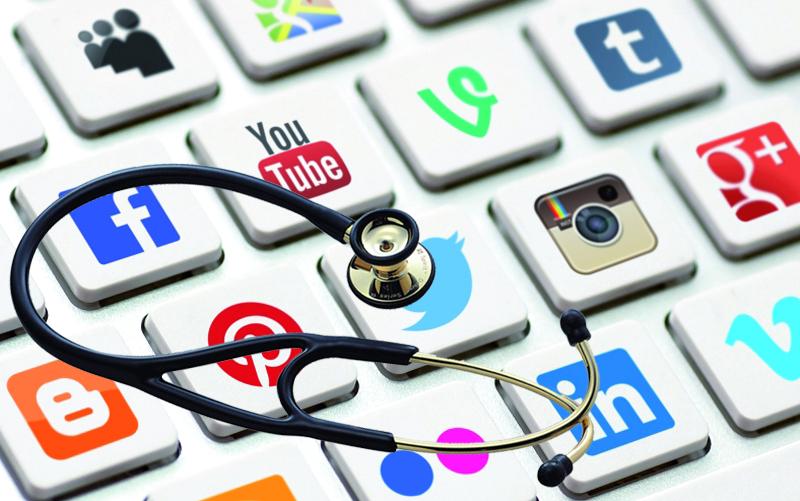 bb3ebd46d التواصل الاجتماعي».. منصات للتـوعية الصحيـة لا تخلو من المخاطر - البيان