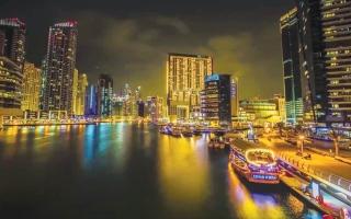 الصورة: ارتفاع ثقة المستهلكين في اقتصاد دبي