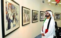الصورة: متحف الاتحاد.. صرح وطني لأجيال الإمارات