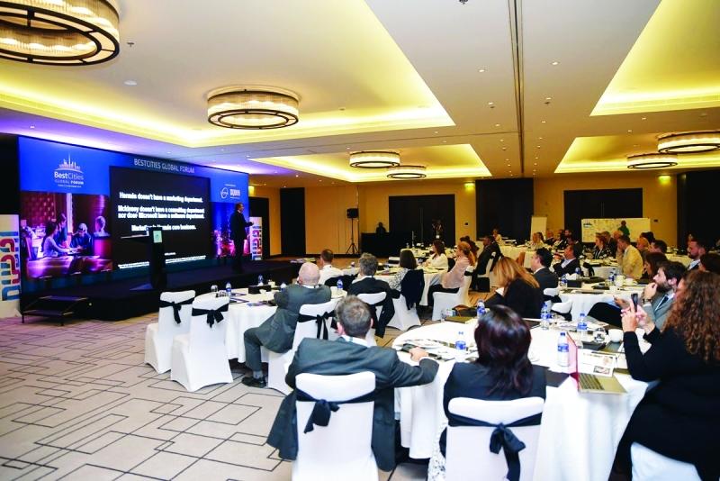 400 مليون درهم عوائد «فعاليات دبي للأعمال» - الصفحة الرئيسية