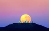 الصورة: تليسكوب عملاق يبحث عن حياة «ألفا قنطورس»