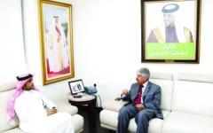 الصورة: الصورة: الإمارات سباقة في العمل الإنساني والإغاثي