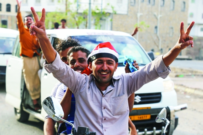 اليمن..  «الشرعية» تعزل الانقلابيين في صنعاء - الصفحة الرئيسية
