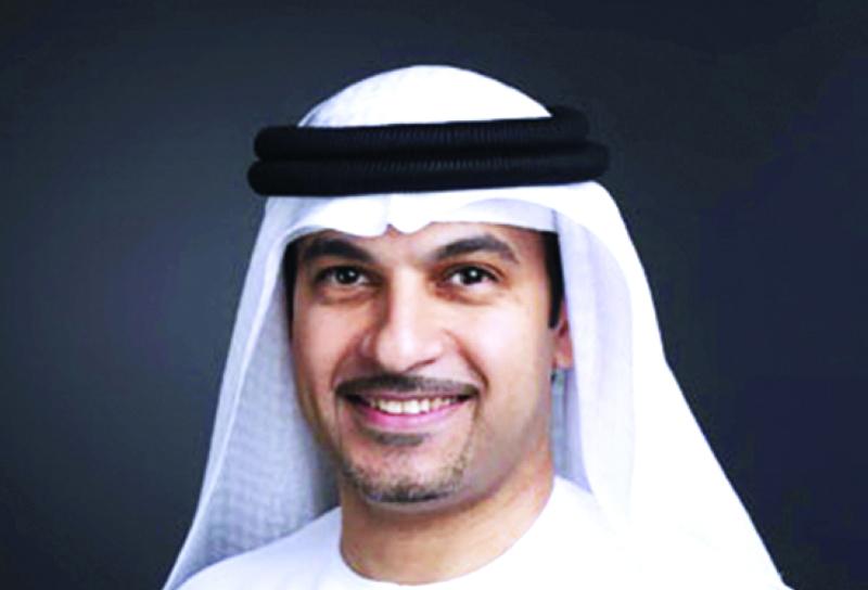 الصورة : ماجد المعلا:  طيران الإمارات تواصل التزامها دعم الأحداث الكبرى