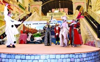الصورة: الصورة: «دبي للتسوق» يسدل الستار اليوم  على دورته 22