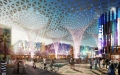 الصورة: 47 عقداً  بقيمة إجمالية 11 مليار درهم لـ «إكسبو 2020 دبي» 2017