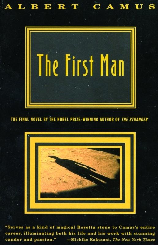 ■ رواية الرجل الأول