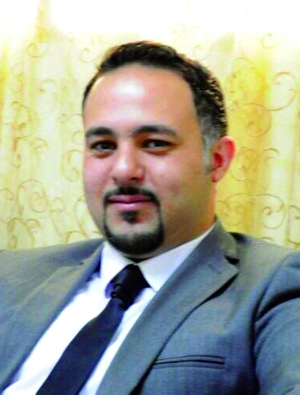 محمد أبو ليلى