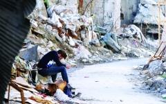 الصورة: الصورة: اغتيال الحريري وضع سوريا تحت سيطرة إيران