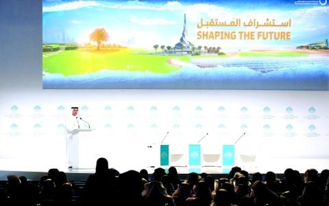 الصورة: الصورة: 60 مليار درهم وفراً مالياً تراكمياً تحققه دبي بحلول 2030