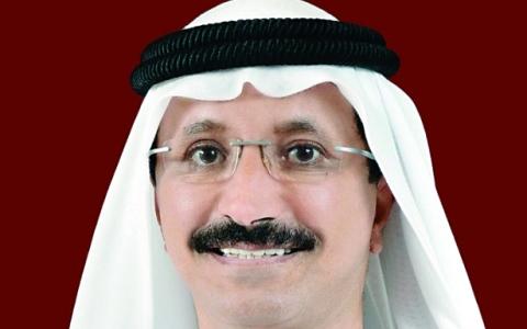 الصورة: الصورة: سلطان بن سليم: نمو التجارة الإقليمية يعوّض التباطؤ عالمياً