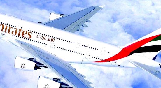 الإمارات  و الاتحاد  ضمن أقوى 50 علامة طيران عالمية - الصفحة الرئيسية