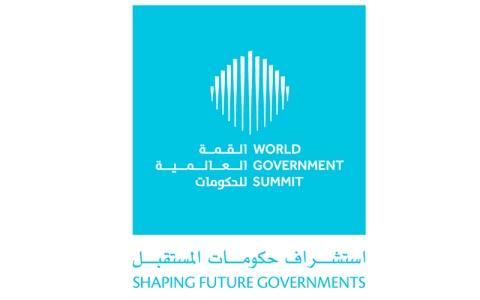 الصورة: الصورة: أمينة الطاير: القمة العالمية للحكومات نموذج للتلاحم الفكري