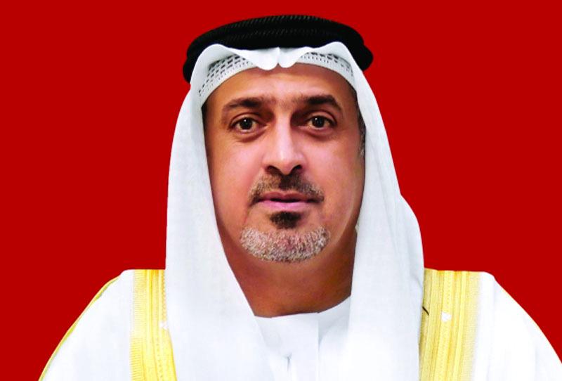الصورة : سلطان بن خليفة