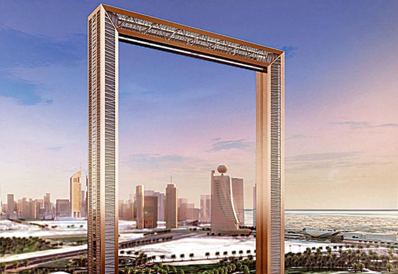 منظمات أسترالية: دبي مدينة دائمة التجدد - الصفحة الرئيسية
