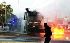 الصورة: الصورة: محاولات دولية لجر القضاء الخليجي للمستنقع السياسي