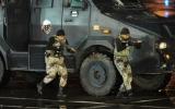 """الصورة: """"عملية إنزال"""" لتحرير سيدة من طليقها في الرياض"""